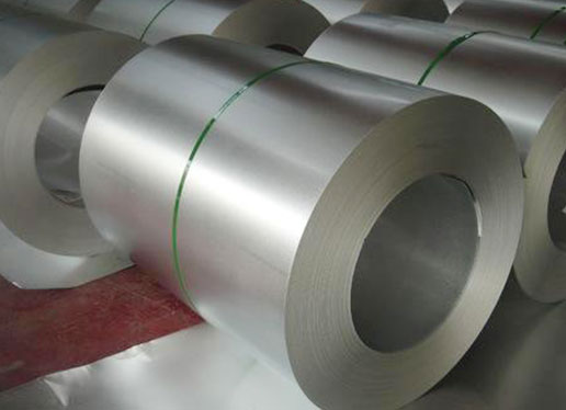 What are the advantages of cold rolled coil compared with hot rolled coil
